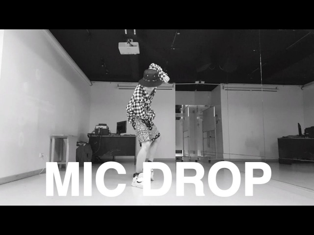 BTS(방탄소년단) - MIC DROP Dance Cover