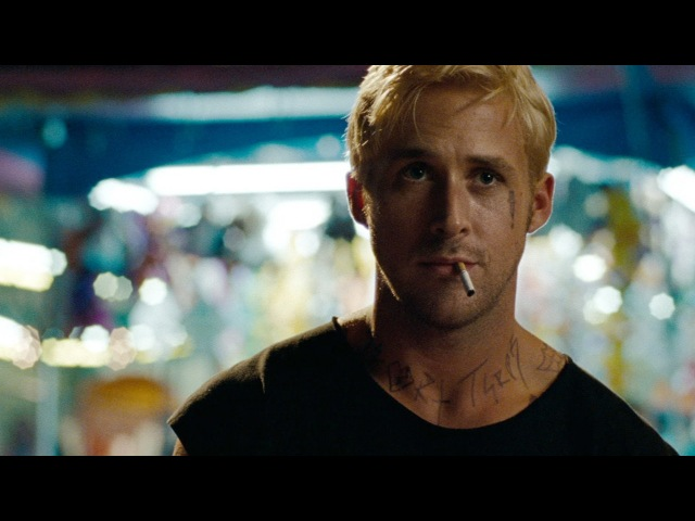 Nothing's Gonna Hurt You Baby (The Place Beyond the Pines)
