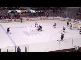 Моменты из матчей КХЛ сезона 16/17 • Гол. 2:0. Пол Щехура (Трактор) отличился в большинстве 03.09