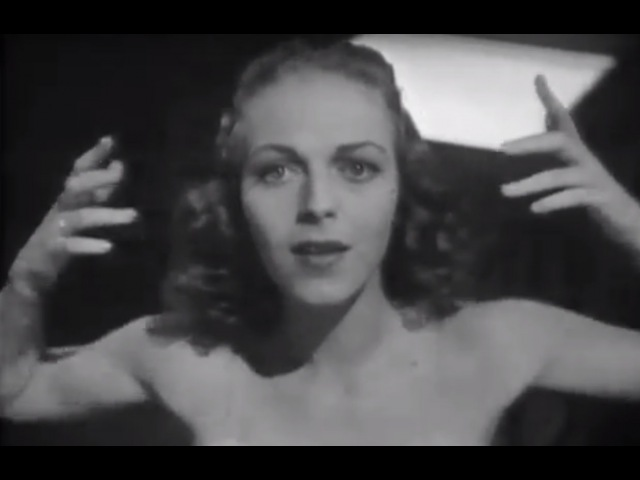 Slaughter on 10th Avenue - Vera Zorina FULL SEQUENCE - On Your Toes (1939)