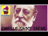 Camille Saint Saens - 2 Hours With His Violin Concertos HQ