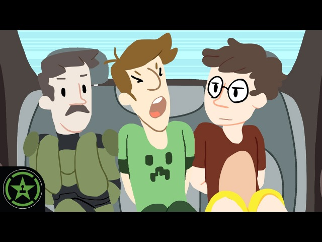 AH Animated - Popping Hydrants