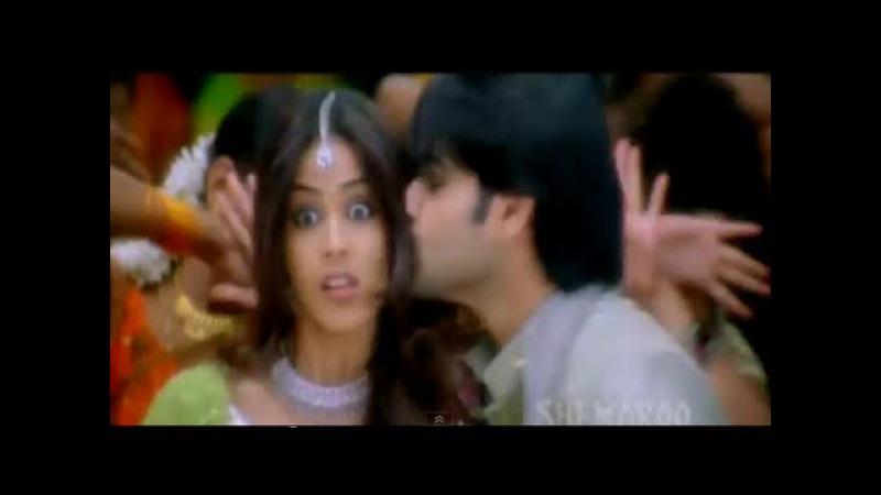 Ready Songs - Ninne Pelladukuni - Ram Genelia D'Souza