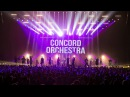 CONCORD ORCHESTRA - Symphonic ROCK HITS - Aftermovie 2017 HD