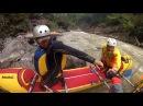 Сплав по рекам Кавказа. Серовские туристы делятся впечатлениями