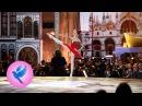 Ц. Пуни, Вариация Эсмеральды из балета «Эсмеральда». Синяя птица 2017. Новый 3 сезон