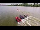 5-й чемпионат Уфы по водно-моторному спорту 22.07.2017 г. Полный обзор от компании Мастер лодок