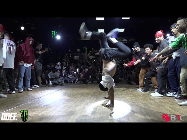 Supernaturalz Vs Kadetes Del Toke   Top 32   Freestyle Session 20   Pro Breaking Tour