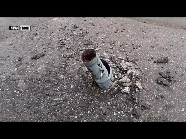 Фильм француза репортера Бенуа Муша Последняя Осень в Донецке