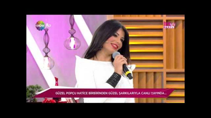 HATICE SARMAŞ DOLAŞ 20141023 SHOW HD
