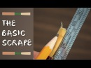 Oboe Reedmaking - The Basic Scrape (Something to Crow About!)