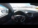 2013 Hyundai ix35 2.0 AT POV Test Drive