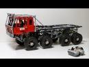 Lego technic TATRA 813 Trial Truck MOC
