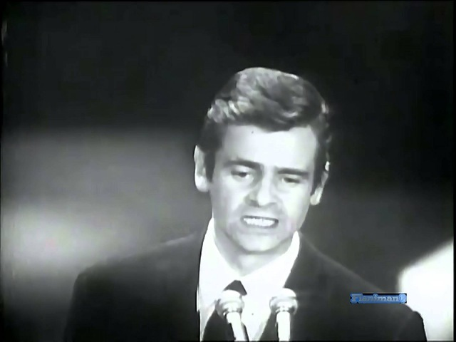 ♫ Sergio Endrigo ♪ Canzone Per Te (New Release) 1968 Video Audio Restaurati HD