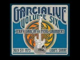 Jerry Garcia Band Garcia Live Volume 6