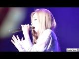 180310 소울스타 콘서트 헤이즈 (Heize) - Jenga 직캠 by 목라프