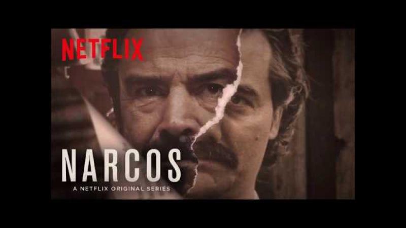 Adios - Los Tupamaros (Narcos - S03E04 - Ending Credits Song)
