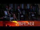 29.11.2017 Владимир Путин посмотрел новый фильм «Легенда оКоловрате».