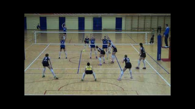 Leningradka Youth - Dinamo Metar Youth