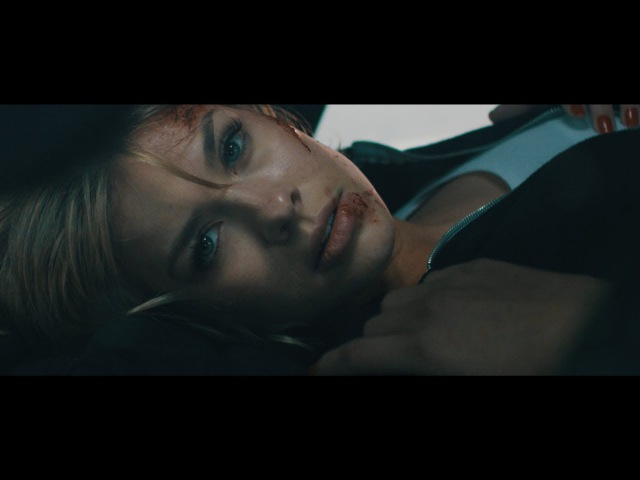 Prinz Pi - Letzte Liebe (Official Video)