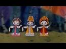 Копия видео Видео открытка С Днем Рождения, Мама Happy Birthday Советские мультфильмы Обрезка 01