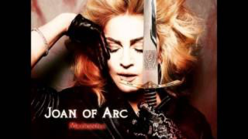 Joan Of Arc (Demo Acustic Version)