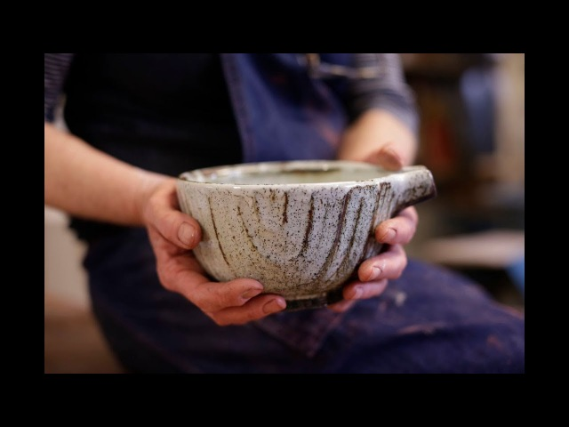 Ceramic Review: Masterclass with Lisa Hammond