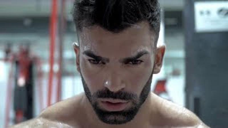 SERGI CONSTANCE Workout Bodybuilding Motivation 2018