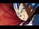 Dragon Ball Super 126 серия русская озвучка Shoker / Драконий жемчуг Супер 126