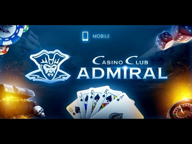 Бонусы Адмирал (Admiral) 2018