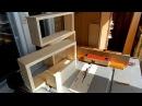Деревянные ящики и шипорезка Incra iBox