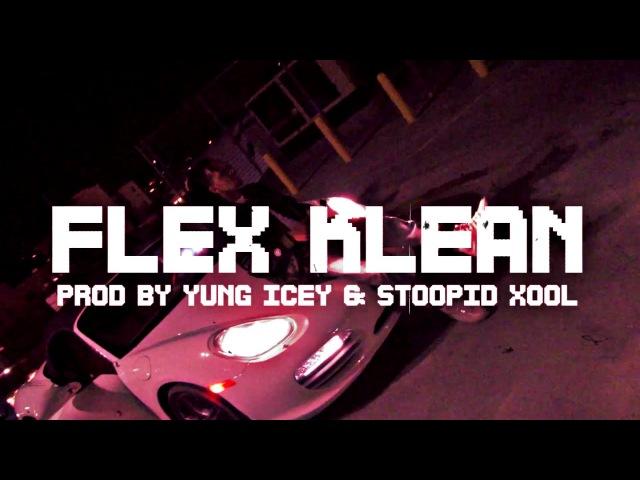 SuaveDoloTheSplasher - Flex Klean Prod By Yung Icey Stoopid Xool