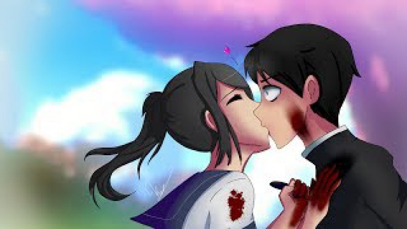 TOP 7 Yandere Original Animated Songs「VIDEO LIST」* Yandere Simulator AMV @