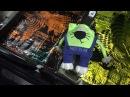 Внутренний тюнинг Тойота Камри шумоизоляция олимп Никакого шума только чисто