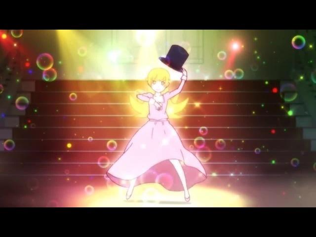 Dance ty-ty [Hotaru]