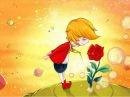 Маленький Принц - аудио книга