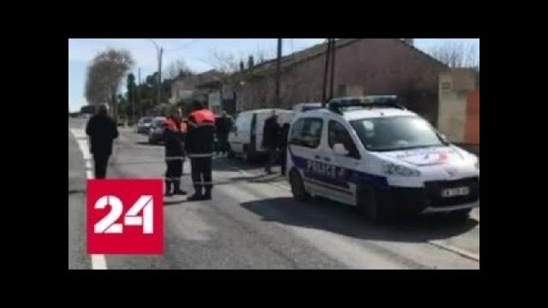 Террорист из французского супермаркета отомстил за