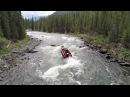 РАЙ ПОД БОКОМ! Путешествие в Республику Алтай, прохождение реки Башкаус на водометах | Природа Алтая