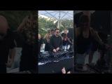 Solomun @Niels Van Gogh - Pulverturm (DJ Tomcraft Remix)