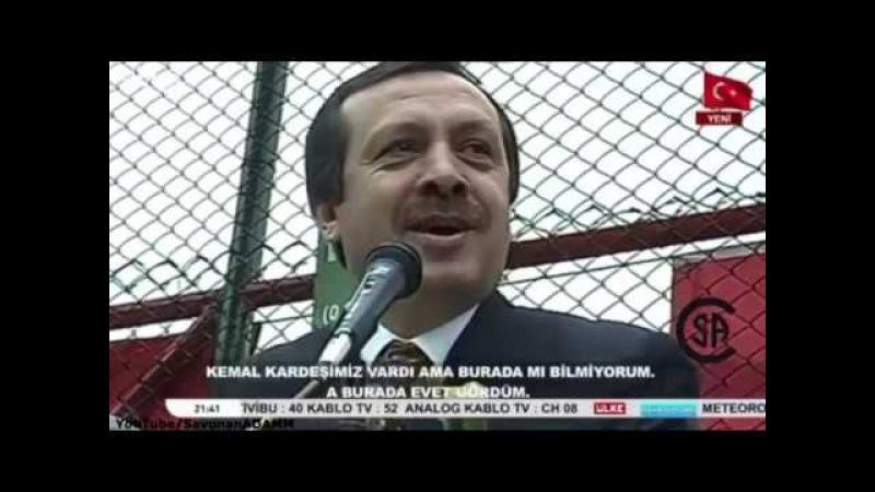 Milletin Adamı Erdoğan (Erdoğan Belgeseli)