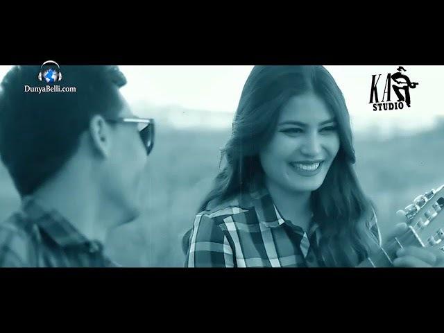 Arslan Abdullayew - Men yalnyz (Official Clip)