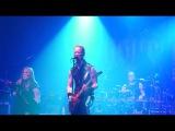ENSIFERUM Victory Song Live 2017 Paris