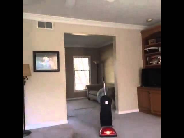 Possessed Vacuum