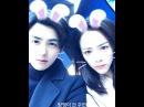"""박형식 / Park Hyungsik on Instagram """"두개의 빛. 허진호감독님 한지민 박형식 스텝들의빛 배우들의빛 = 두개의빛 단편영화 그리고 저의 첫영화 많은 관심과 사랑 부탁드립니다."""""""