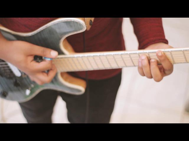 凛として時雨 / Chocolate passion [Full Band cover - Instrumental Remake]