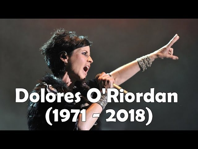 R.I.P Dolores O'Riordan 😢 The Cranberries - Zombie | Guitar, Piano, Violin, Harp (Best of Versions)