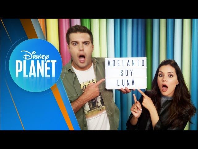 ModoAmar - Nueva Canción de Soy Luna | Disney Planet News 20