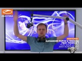Alexander Popov &amp Tenishia ft. Thomas T - Play Your Cards (Max Roven Remix) As played on ASOT