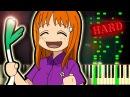 IEVAN POLKKA LOITUMA POLKKA Piano Tutorial