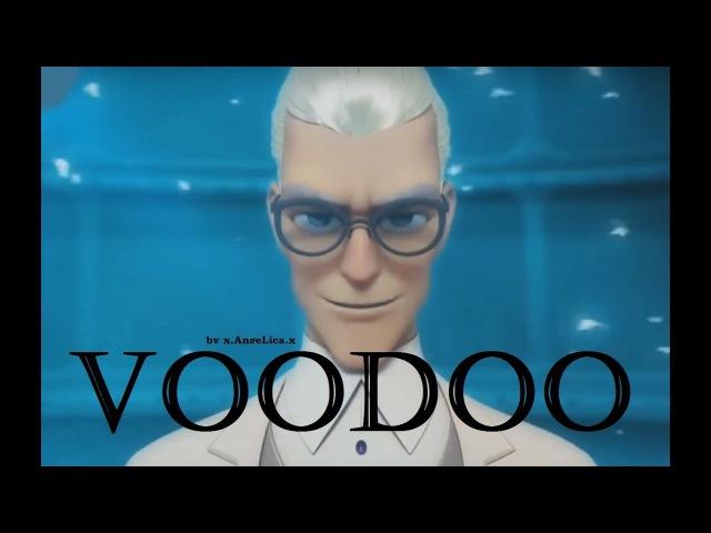  Габриэль Агрест  [VOODOO] - Miraculous Ladybug